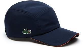 Lacoste Men's SPORT Taffeta Tennis Cap