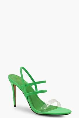 b4268267304 boohoo Green Shoes For Women - ShopStyle Australia