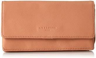 Liebeskind Berlin Women's Piaf8 Leather Zip Around Wallet