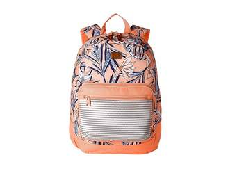 Roxy Kids Mini Happy at Home Backpack