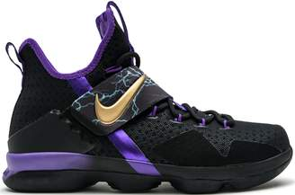 Nike LeBron 14 The Undertaker (GS)