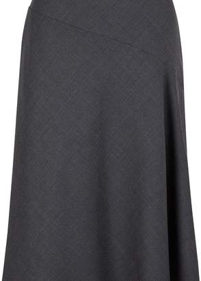 Maison Margiela Wool blend skirt
