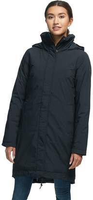 Columbia Hillsdale Reversible Down Parka - Women's