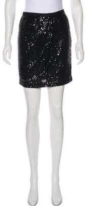 Tory Burch Sequin Mini Skirts w/ Tags
