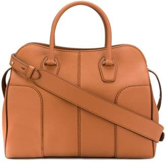 Tod's XBWANTU0200MCA S012 BRANDY Leather
