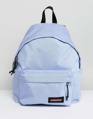 Eastpak Padded Pak'r Backpack In Lilac
