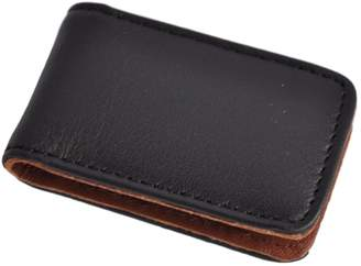 Royce Leather Men's Magnetic Money Clip