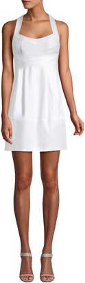 Nanette Lepore Women's Avenue Cotton Dress