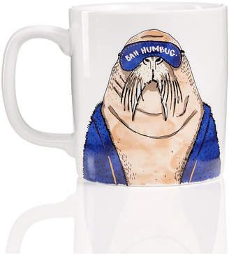 The Cellar Walrus Mug