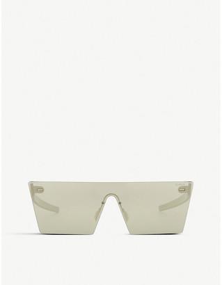 RetroSuperFuture RETRO SUPER FUTURE Tuttolente square-frame sunglasses