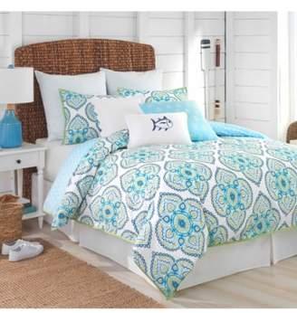 Southern Tide Summerville Comforter, Sham & Bed Skirt Set