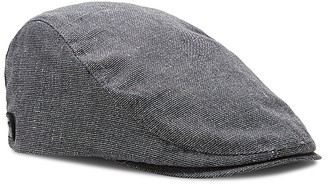 Ted Baker Textured Flat Cap $75 thestylecure.com