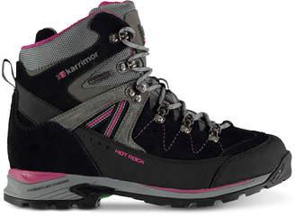 0efa4cc5f95 Karrimor Women Hot Rock Waterproof Mid Hiking Boots from Eastern Mountain  Sports