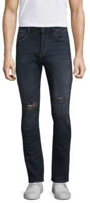 Nick Slim Straight Jeans
