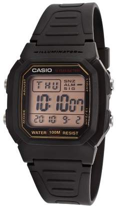 Casio watch with Movement Japanese Quartz Movement w-800hg-9av 35 mm