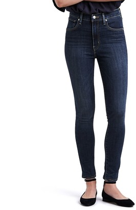 Levi's Levis Women's Mile High Super Skinny Jeans