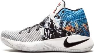 Nike Kyrie 2 - Collegiate Orange