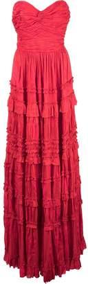 Alexis Allora dress