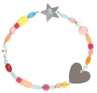 Miu MiuMiu Miu Beaded necklace