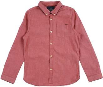 Scotch & Soda Shirts - Item 38658035JQ