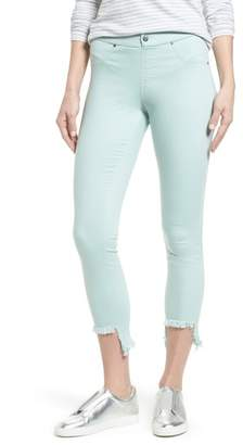 Hue Shipwrecked Denim Skimmer Leggings
