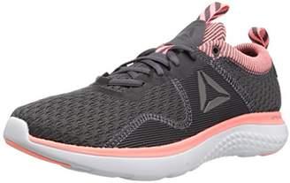 Reebok Women's Astroride Run Fire MTM Track Shoe