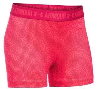 Under Armour Girl's Armour Shorty Shorts