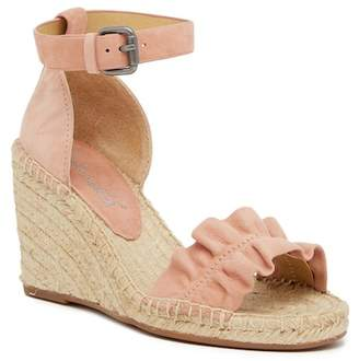 Splendid Bedford Espadrille Wedge Sandal (Women)