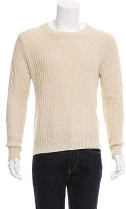Gant Cable Knit Wool-Blend Sweater