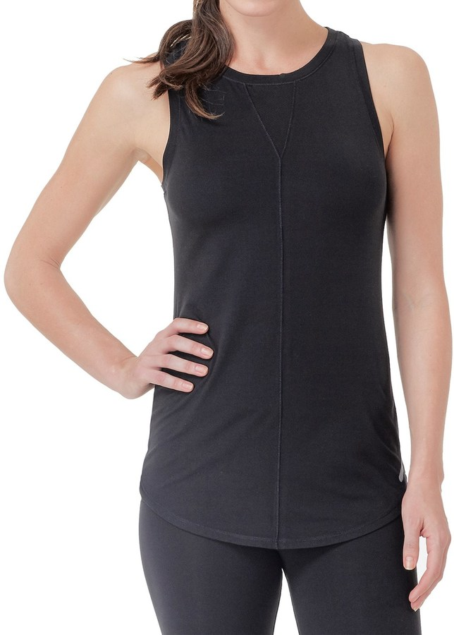 Cuddl Duds SofTech Core Tank Top (For Women)