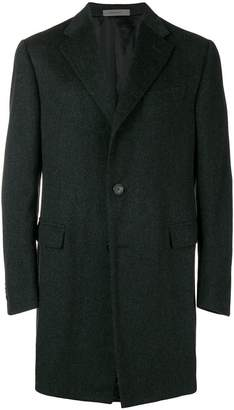 Corneliani single-breasted coat