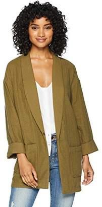 AG Adriano Goldschmied Women's Maura Jacket