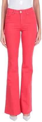 DON'T CRY Denim pants - Item 42703449UK
