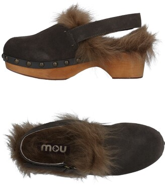Mou Mules - Item 11488764QS