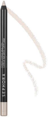 Sephora Contour Eye Pencil 12Hr Wear Waterproof