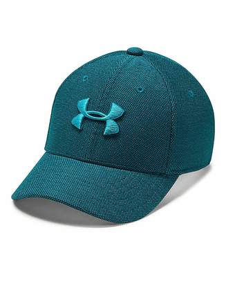 Under Armour Boys Heather 3.0 Cap