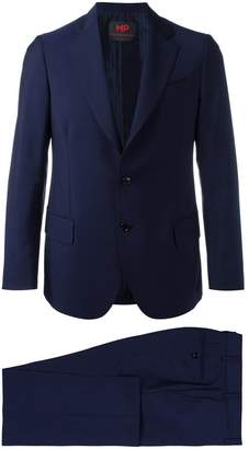 Piombo Mp Massimo Single-breasted dinner suit