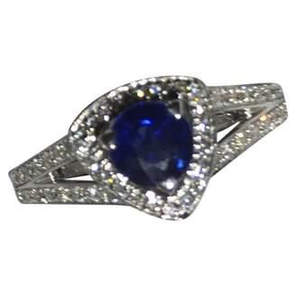 Mauboussin White Gold Ring