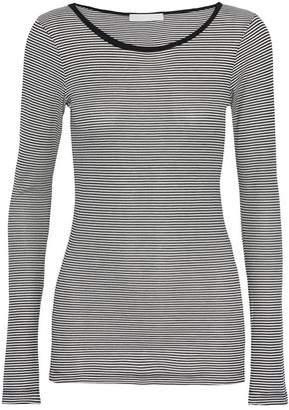 Kain Label Tie-Dye Cotton And Modal-Blend Top