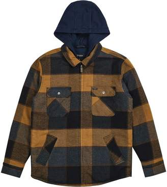Brixton Bowery Jacket - Men's