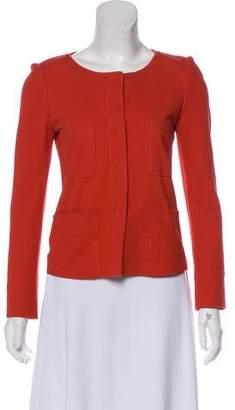 Sonia Rykiel Lightweight Knit Jacket