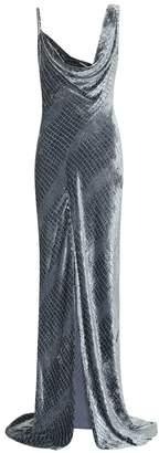 Roberto Cavalli Velvet gown