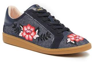 Kate Spade Everhart Embroidered Sneaker