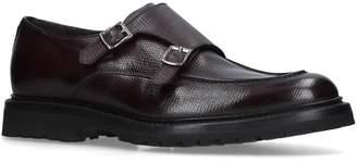 Barrett Moor Double Monk Shoes