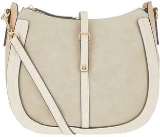 Accessorize Tatiana Hobo Bag - Natural