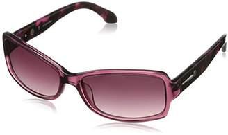 Calvin Klein Women's CK4189SL 238 Rectangular Sunglasses
