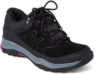 New Balance Black 779 Low-Top Sneakers