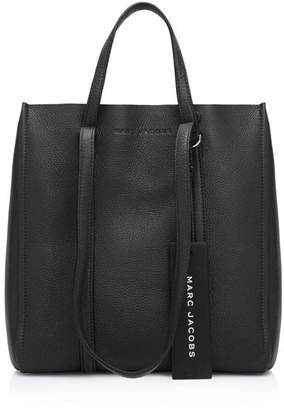 Marc Jacobs Tag Large Leather Tote