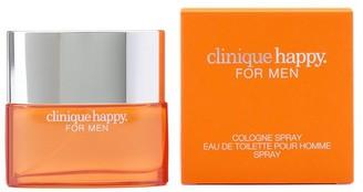 Clinique Happy For Men Cologne, 1.7 oz