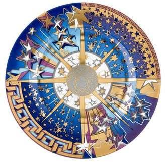 Rosenthal Meets Versace Infinite Dreams Bread Plate